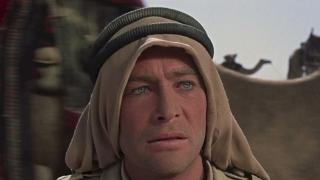 Lawrence Of Arabia: 50th Anniversary Restored Edition (Uk)