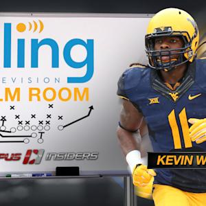 NFL Draft: Breaking Down West Virginia's Kevin White