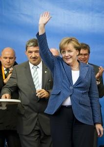 German Elections May Set Stage For Political Shift