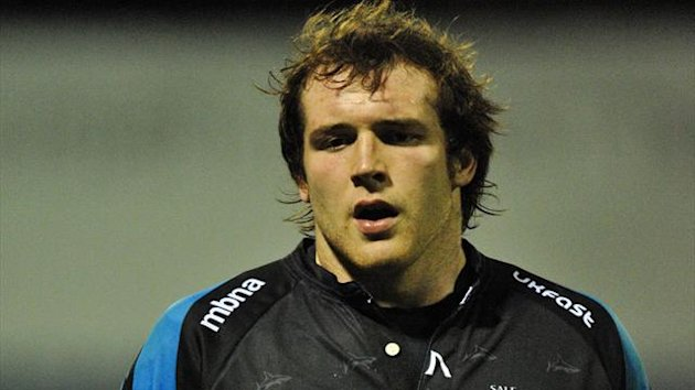 Henry Thomas, Sale Sharks