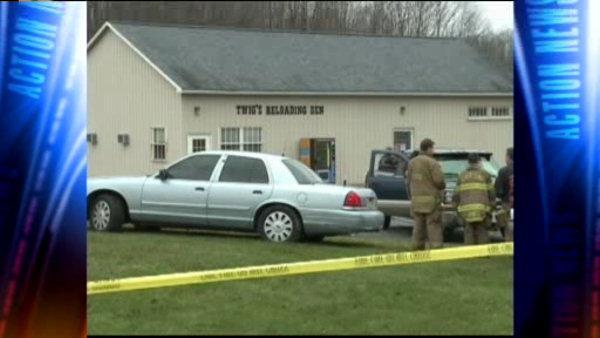 Pa. dad kills son in accidental shooting at gun store