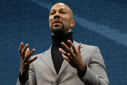 New Jersey School Cancels Common as Commencement Speaker