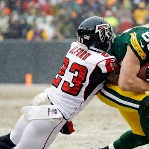 Week 14: Atlanta Falcons vs. Green Bay Packers highlights
