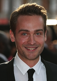 Tom Mison To Star As Ichabod …