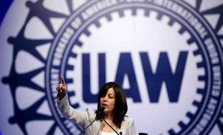 For UAW members, two-tier wage issue is personal