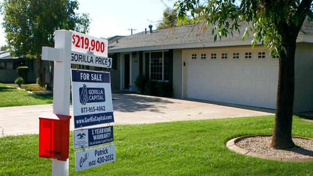 Mortgage Rates Plummet to New Low