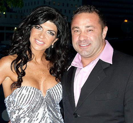 "Teresa Giudice ""Begged"" Bravo to Not Air Episode Where Joe Calls Her ""My Bitch Wife"""