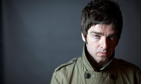 Noel Gallagher To Adopt A Rescue Dog This Christmas