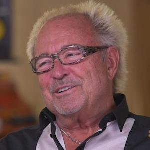 Foreigner's Mick Jones opens up on his music and his health