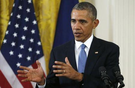 Obama to meet China's Xi, India's Modi at Paris climate talks: White House
