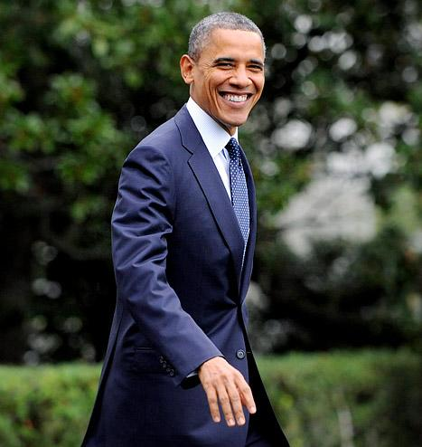 President Barack Obama: 25 Things You Don't Know About Me