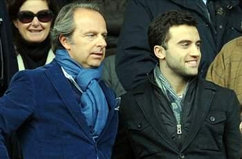 Zac Lee Rigg: Giuseppe Rossi's injury saved Fiorentina a bunch of cash
