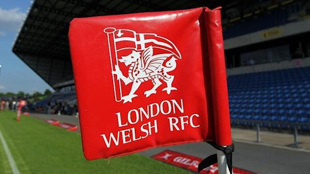An independent disciplinary committee have fined London Welsh 10,000 euros