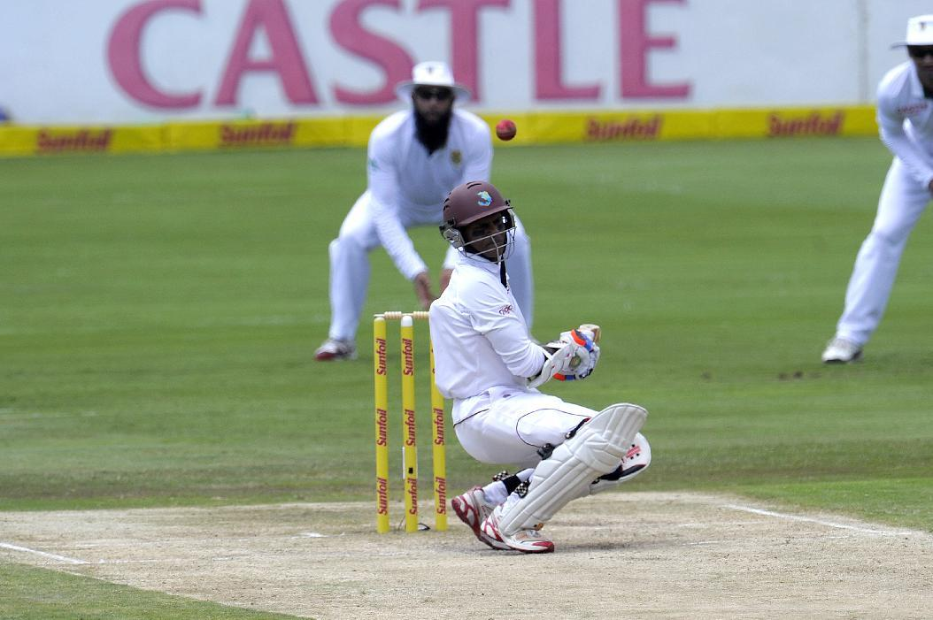 South Africa's Steyn sends West Indies crashing to defeat