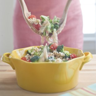 5 Secrets to Making Healthy Pasta Salad Full of Flavor