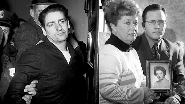 Boston Strangler DNA Matched to Suspect (ABC News)
