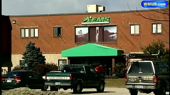 EMS announces layoffs in Peterborough