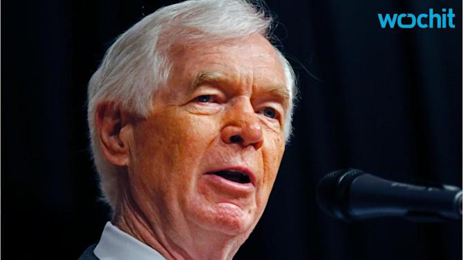 Mississippi Senator Thad Cochran Marries His Aide Kay Webber