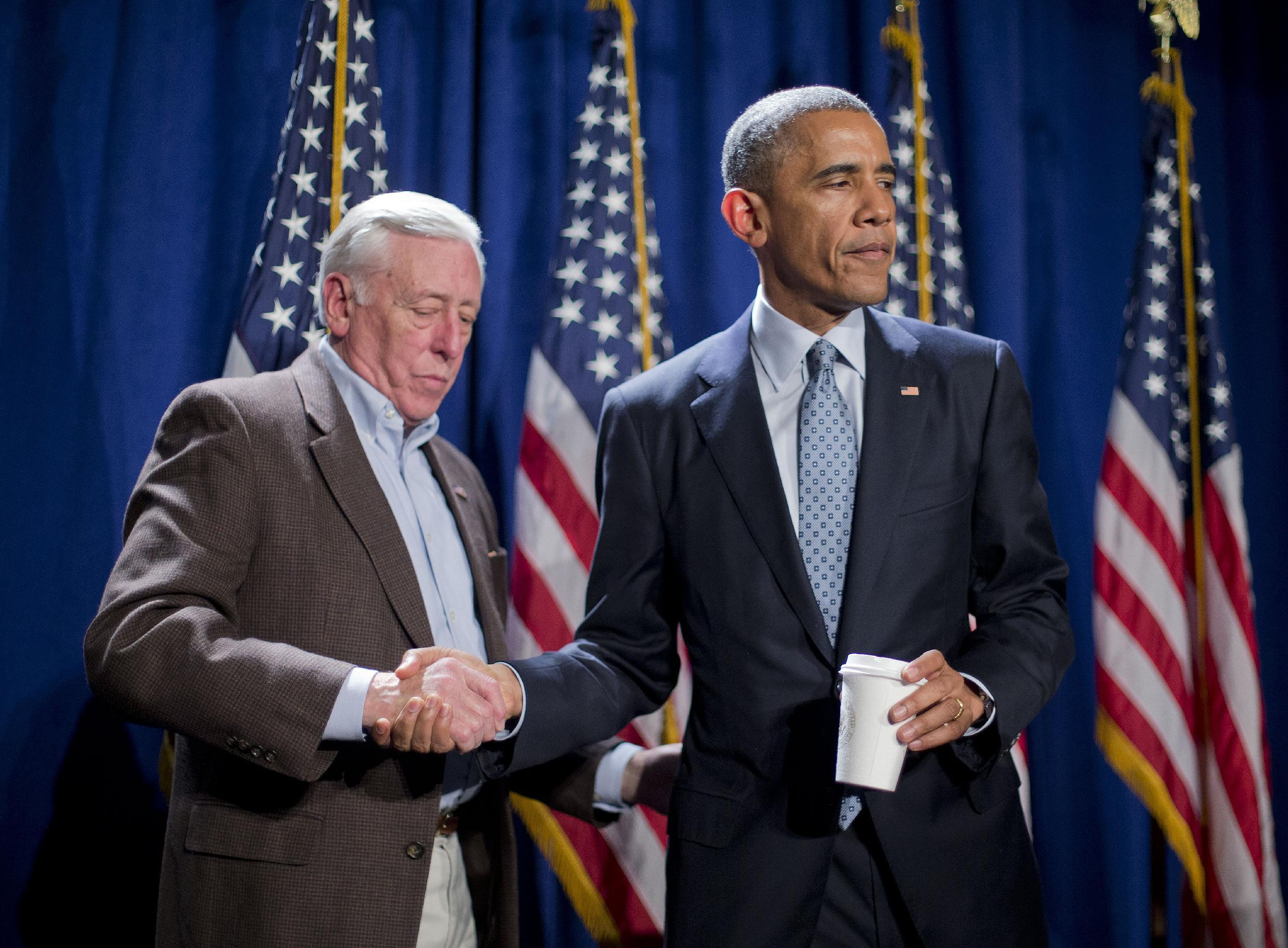 House Dems seek better messaging, not new policies, for 2016