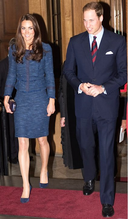 Kate Middleton, Prince William …