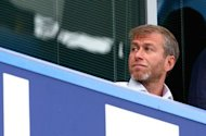 Mock the Window: Abramovich longs for Drogba Chelsea return