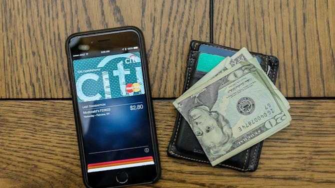 Apple Pay will support all major US credit cards when Discover joins this fall