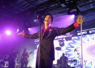 SXSW 2013: Prince Closes Festival With Epic Concert