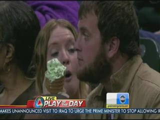 Uncut: Ice Cream couple speaks on 'Good Morning Indiana'