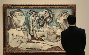 PIcasso's Stepdaughter Thinks a Handyman Stole Over 400 Works of Art