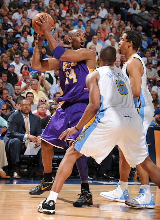 Game 6: Lakers vs. Nuggets