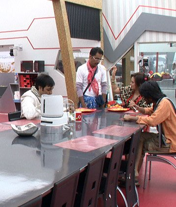 Bigg Boss 6: Inmates blame Sidhu