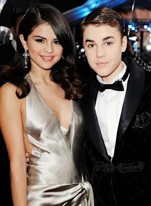 "Justin Bieber Sings About Selena Gomez Split in New Song ""Nothing Like Us"""