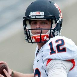Offense Leading Turnaround At Illinois
