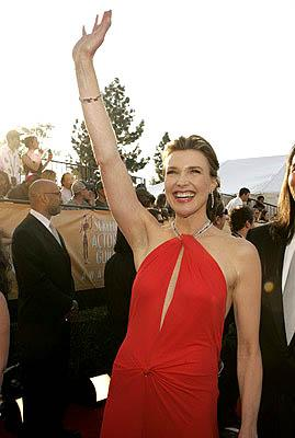 Brenda Strong Screen Actors Guild Awards - 2/5/2005
