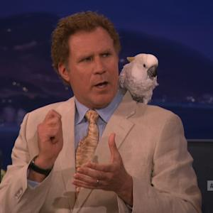 Which Rapper Has a Fever For More Will Ferrell Cowbell?