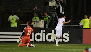 MLS Goal Timeline (April 20-21, 2013): Watch all the goals in MLS