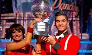 Strictly: Millions See Louis Smith Take Gold