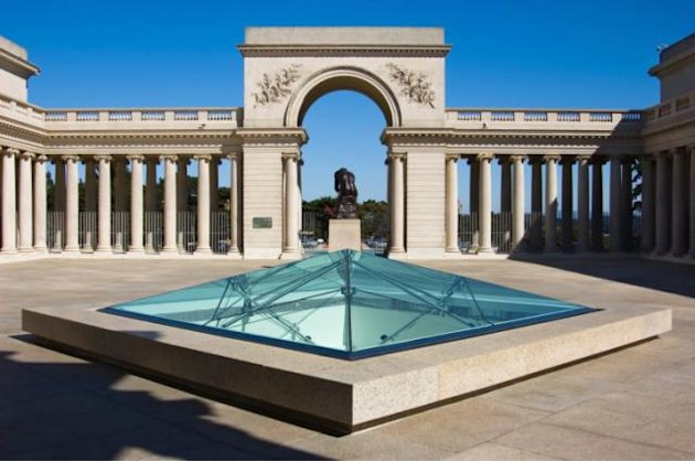 Palace of the Legion of Honor, …