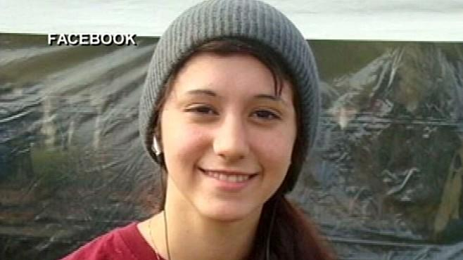 Missing New Hampshire Teen's Letter Mystery