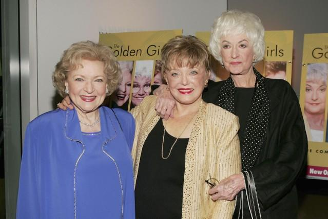 This Gospel Remix Of 'The Golden Girls' Theme Is What You Need To Hear Today