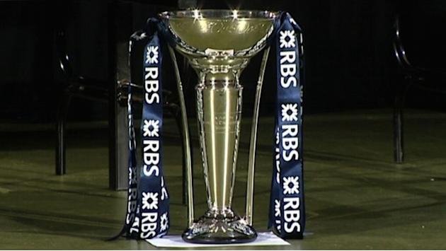 Six Nations title up for grabs