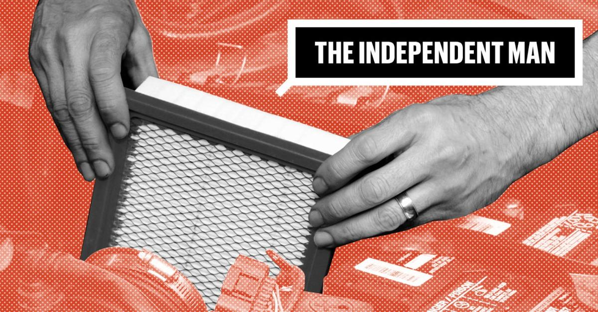 How to Change a Car's Air Filter in 5 Easy Steps