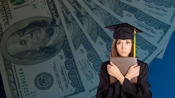 Here's Why It Takes Women Longer to Pay Off Student Loans