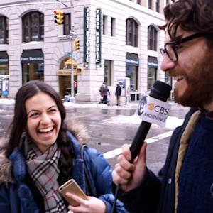Adam Pally: Man on the Street