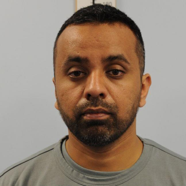 London bombmaker jailed for life for US soldier murder in Iraq