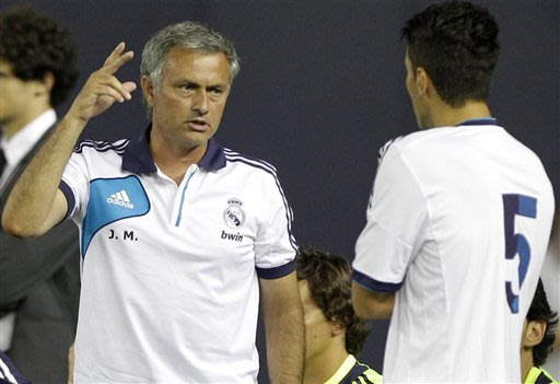 Mourinho calls La Liga best, predicts close race