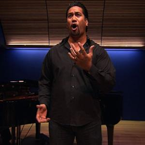 Ta'u Pupu'a: Off the NFL field and onto the opera stage