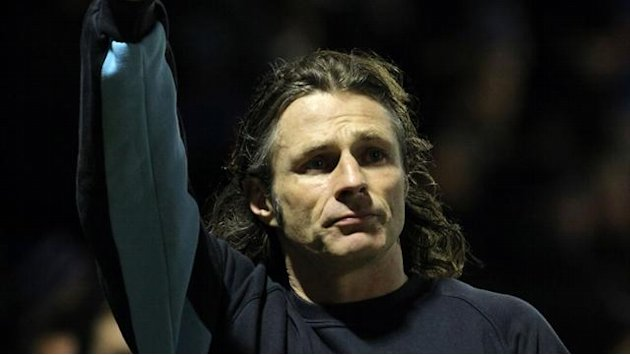 Football - Ainsworth 'proud' of dominant Chairboys