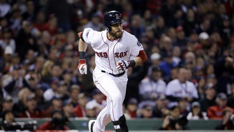 Red Sox make $14M offers to Ellsbury, Napoli, Drew