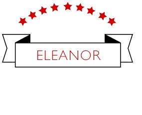 Eleanor -- Origin: unknown, believed to be derived from the Greek Helen or French Alienor; Meaning: unknown